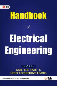 Hand Book of Electrical Engineering