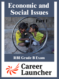 Economic and Social Issue RBI Grade B Part I