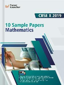 10th Sample Papers-Maths