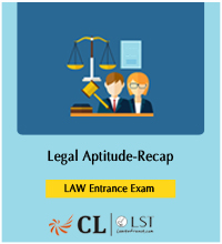 Legal Aptitude-Recap
