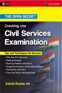 Cracking the Civil Services