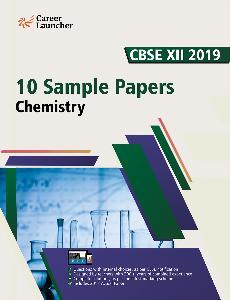 XII Engineering Sample Papers-Chemistry