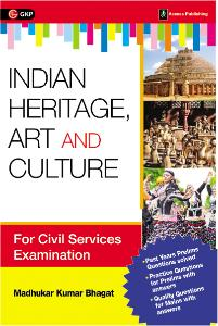 Indian Heritage Art And Culture