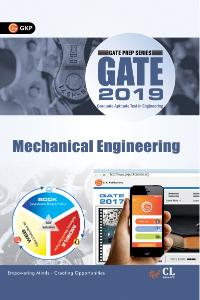 Gate Guide Mechanical Engineering 2019