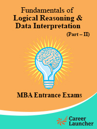 Fundamentals of Logical Reasoning & Data Interpretation (Part - II)