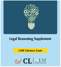 Legal Reasoning Supplement
