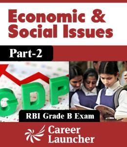 Economic & Social Issues Part - 2 RBI Grade B Exam