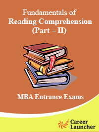 Fundamentals of Reading Comprehension (Part-II)