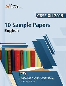 XII Engineering Sample Papers-English