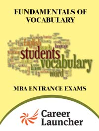 Fundamentals of Vocabulary