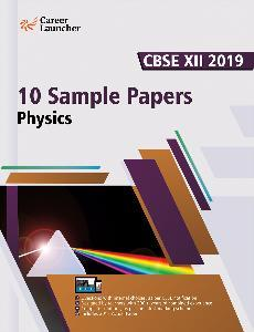 XII Engineering Sample Papers-Physics