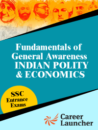 Fundamentals of General Awareness - Indian Polity and Economics