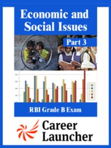 Economic and Social Issues Part 3