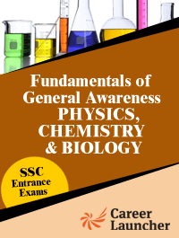 Fundamentals of General Awaresness - Phy. Chem. and Bio