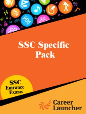 SSC Specific Pack