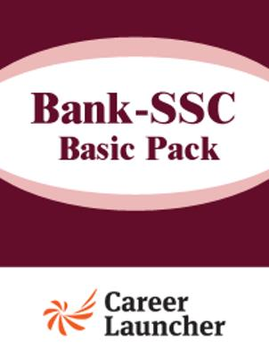 Bank-SSC Basic Pack