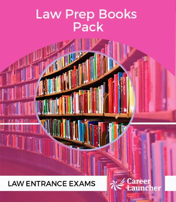 Law Prep Books Package