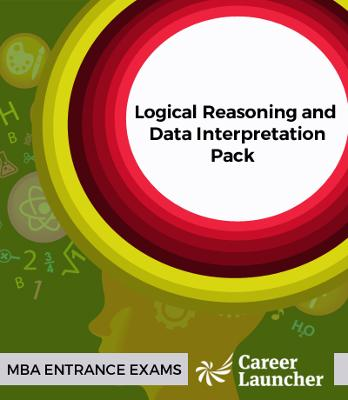 Logical Reasoning and Data Interpretation Package